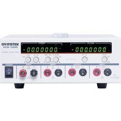 Multimetr stołowy cyfrowy GW Instek PCS-1000, CAT II 600 V