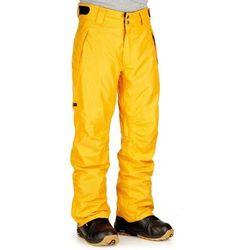 spodnie FUNSTORM - Tait Yellow (22) rozmiar: M