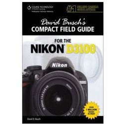 David Buschs Compact Field Guide for the Nikon D3100