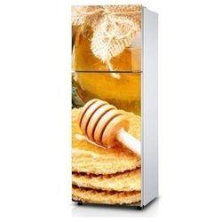 Naklejka na lodówkę - Słodycz miodu - Naklejka laminowana