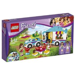 Lego FRIENDS Letni karawan klocki 41034