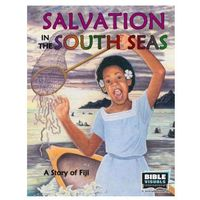 Salvation in the South Seas: A Story of Fiji