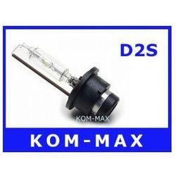 Żarówka ksenonowa D2S 8000k T 35W XENON