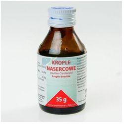KROPLE NASERCOWE 35g