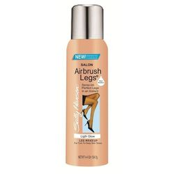 SALLY HANSEN Airbrush Legs rajstopy w sprayu Light Glow 75ml