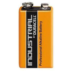 Bateria alkaliczna 9V/6LF22 DURACELL INDUSTRIAL