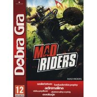 Mad Raiders (PC)