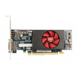 HP Radeon HD8490 DP (1GB) PCIe x16 E1C64AA - DARMOWA DOSTAWA!!!
