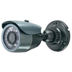 Kamera nadzorująca CCD Sygonix 43128X, 700 TVL, kolorowa, ogniskowa 6 mm