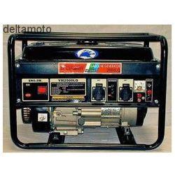 Generator Prądu typ: YM3000LQ