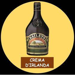 Crema d'Irlanda 5 kapsułek do Nespresso