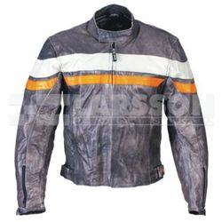 SS Moto Orkan skórzana kurtka motocyklowa