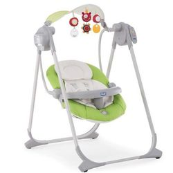 Chicco Polly Swing Up Green