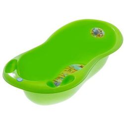 WANNA DZIECIĘCA 102 SAFARI - zielony