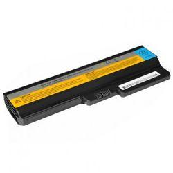 Bateria do laptopa Lenovo 3000 G530A G530M G550 G555 N500 11.1V 4400mAh