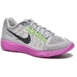 Buty sportowe Nike Wmns Nike Lunartempo Damskie Szary 100 dni na zwrot lub wymianę