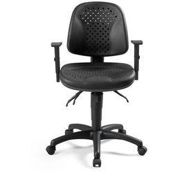 Krzesło laboratoryjne LABO R26S ts02