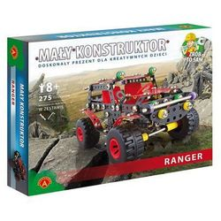 Mały konstruktor Ranger