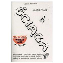 ŚCIĄGA 4 NOWA SZKOŁA MŁODA POLSKA (opr. miękka)
