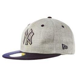 New Era NEW YORK YANKEES Czapka z daszkiem grey heather