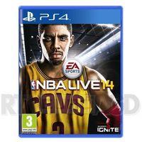 NBA Live 14 (PS3) Darmowy transport od 99 zł   Ponad 200 sklepów stacjonarnych   Okazje dnia!