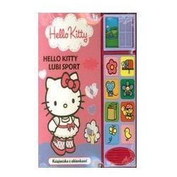 Hello Kitty Hello Kitty lubi sport