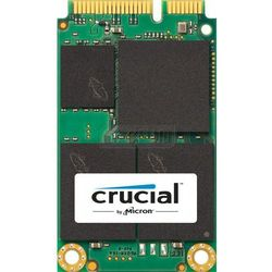 Dysk SSD Crucial MX200 500GB mSATA - CT500MX200SSD3