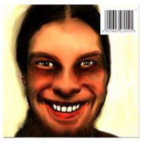 I Care Because You Do (CD) - Aphex Twin