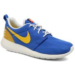 Tenisówki i trampki Nike Wmns Nike Roshe One Retro Damskie Niebieskie 100 dni na zwrot lub wymianę