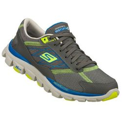Skechers 53588-CCBL Go Run Ride 2
