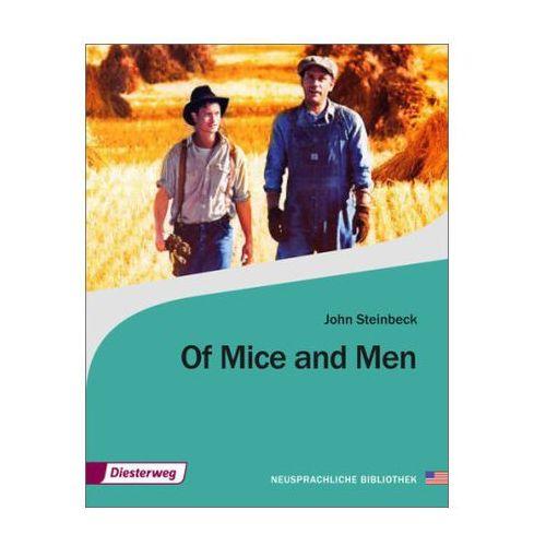 a mini critique of john steinbecks of mice and men