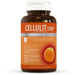 A-Z Cellulit Stop 60 kaps.