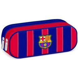 FC Barcelona, piórnik bez wyposażenia Darmowa dostawa do sklepów SMYK
