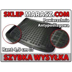 GUMOWY DYWANIK Bagażnika Toyota RAV4 2013 wzwyż