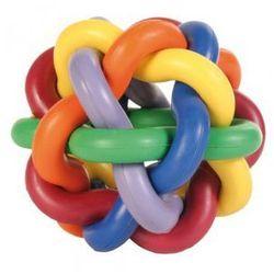 Spleciona piłeczka z naturalnej gumy