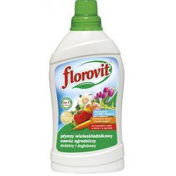 FLOROVIT 1kg Uniwersalny nawóz ogrodniczy