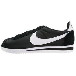 Nike Sportswear CLASSIC CORTEZ Tenisówki i Trampki black/white