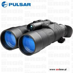 Noktowizor Pulsar Edge GS 3,5x50 L laserowy iluminator