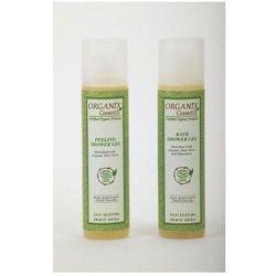 Organix Cosmetix organiczny nawilżający żel pod prysznic z aloesem 250 ml