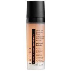 GOSH Velvet Touch Foundation Primer Anti-Wrinkle Baza pod makijaż liftingująca
