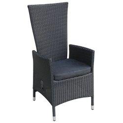 Krzesło ogrodowe Nancy Dimenza