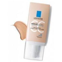 LA ROCHE ROSALIAC CC Krem do pielęgnacji skóry skłonnej do zaczerwienień SPF30 50ml