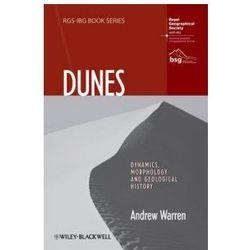 Andrew Warren - Dunes