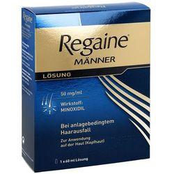 Regaine ampułki na wypadanie włosów dla mężczyzn 60 ml