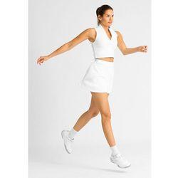 Carven Spódnica sportowa white