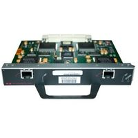 PA-2FE-TX 2 Portowa karta Cisco Fast Ethernet 100Base TX