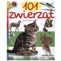 101 zwierząt (opr. kartonowa)