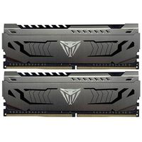 Patriot Pamięć DDR4 Viper Steel 16GB/3 200(2*8GB) Grey CL16