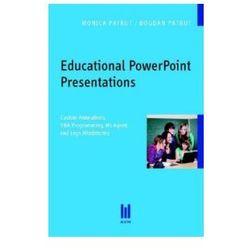 Educational PowerPoint Presentations