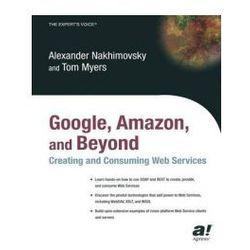 Google, Amazon and Beyond